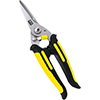 Dent Fix Equipment Heavy Duty Scissors with Cable Cutter and Micro Teeth