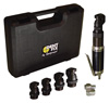 Dent Fix Equipment 6-in-1 Pneumatic Punch/Flange Kit