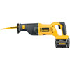 DeWalt 24V Cordless Reciprocating Saw Kit, w/ 2 Batteries