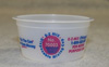 E-Z Mix 1/4-Pint Plastic Mixing Cups, box of 200