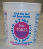 E-Z Mix 1-Quart Plastic Mixing Cups, box of 100