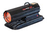 Enerco HD Portable Direct-Fired Forced Air Kerosene Heater, HS50K 50,000 BTU/HR