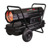 Enerco Heavy Duty Portable Kerosene Heater, HS125KT 175,000 BTU/HR