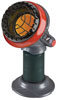Enerco Portable Propane Heater 100Sq-ft, (MASS/CANADA)