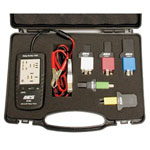 Electronic Specialties 12/24V Diagnostic  Relay Buddy Pro Test Kit