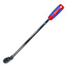 "E-Z Red 1/2"" Drive Flex-Head 24"" Long Ratchet"