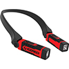 E-Z Red Rechargeable Neck Light, 300 Lumens
