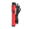 "E-Z Red ""SPOT"" Rechargeable Pocket Spotlight, 200 Lumens"