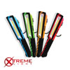 E-Z Red 4 Pack of COB Extreme Rechargeable Work Lights