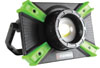 E-Z Red 10 Watt Rechargeable Focusing Light, Green