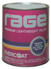 Fibre-Glass Evercoat Rage® Premium Lightweight Body Filler, Gallon