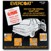 Fibre-Glass Evercoat Evercoat® Q-Pads™, 6-pk