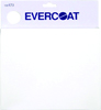 "Fibre-Glass Evercoat 8-½"" x 10"" Disposable Mixing Board"