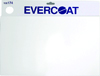 "Fibre-Glass Evercoat 11"" x 17"" Disposable Mixing Board"
