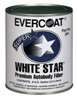 Fibre-Glass Evercoat White Star Autobody Filler