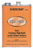 Fibre-Glass Evercoat Dura Build, 1-Gallon (Red Oxide)