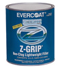 Fibre-Glass Evercoat Z-Grip® Non-Clog Lightweight Body Filler, 3-Gallon Air