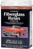 Fibre Glass-Evercoat Automotive Fiberglass Resin, Gallon