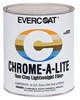 Fibre Glass-Evercoat Chrome-A-Lite™, 1-Quart