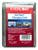 "Fibre-Glass Evercoat Fiberglass Cloth, 38"" x 3 yds."
