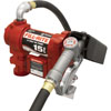 Fill-Rite 12V DC Pump with Hose and Manual Nozzle