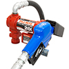 Fill-Rite 20 GPM High-Flow 12V DC Pump