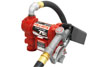 Fill-Rite 24V DC High Flow Pump with Hose,  Manual Nozzle