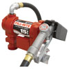 Fill-Rite 115V AC Pump with Hose and Manual Nozzle