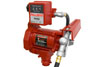 Fill-Rite 115V AC Pump with 807CL Mechanical Meter