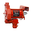 Fill-Rite 230 VAC 50/60 Hz Fuel Transfer Pump