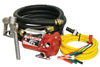 Fill-Rite 12V DC Portable Pump with Hose and Nozzle