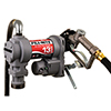 Fill-Rite 12 Volt DC 13 GPM (49 LPM) Pump with Hose and Manual Nozzle