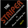 "Finesse Pinstriping The Striper® Double 42Ft-3/32""-3/32""-1/16"""