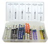 FJC, Inc. Heavy Duty Orifice Tube Assortment