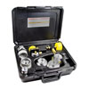 FJC, Inc. FJC Heavy Duty Cooling System Pressure Test and Refill Kit