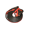 FJC, Inc. Professional Booster Cable, Commercial, 1 Gauge, 800 AMP, 25ft. Parrot