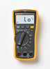 Fluke Electrician's Multimeter with Non-Contact Voltage