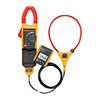 Fluke Remote Display True-rms AC/DC Clamp Meter with iFlex™
