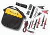 Fluke Industrial Master Test Lead Kit