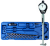 """Fowler Dial Bore Gage Set, 2"""" to 6"""""""