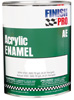 Finish Pro 30000 Series Acrylic Enamel, New Forest Green, Gallon