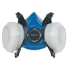 Gerson Disposable Dual Cartridge Respirator OV/P95, Medium