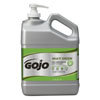 GOJO Industries GOJO® MULTI GREEN® ECO Hand Cleaner, 1 Gallon Bottle with Dispensing Pump