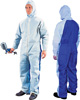 GL Enterprises Protection Suit™, Medium, Large, Size 42 to 44