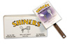 GL Enterprises Shiners™, Clearless Sprayout Cards