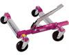 GoJak Vehicle Dolly Caster