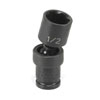 "Grey Pneumatic 1/4"" Surface Dr x 1/2"" Standard Universal Socket"