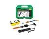 Tracerline R-1234yf/PAG OEM-Grade A/C Leak Detection Kit