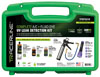 Tracerline Complete A/C & Fluid Dye UV Leak Detection Kit