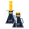 Hein-Werner Automotive Vehicle Support Stands, 25 Ton